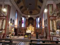 Erntedank Messfeier in Sailauf St. Vitus am 3.10 (6)