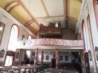 Orgelführung für Kinder am 4.08.2020 in St. Vitus Sailauf (16)