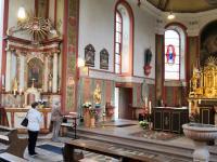 Fronleichnam Vorabendmesse 10.06.2020 St. Vitus Sailauf (7)