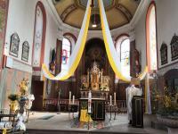 Ostern 2021 in St. Vitus Sailauf (3)