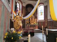 Ostern 2021 in St. Vitus Sailauf (9)