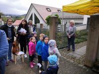 Richtfest Kinderkrippe Sailauf 7.10 (4)