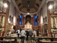 Erntedank Messfeier in Sailauf St. Vitus am 3.10 (7)