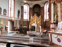 Fronleichnam Vorabendmesse 10.06.2020 St. Vitus Sailauf (2)