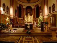 Heiligabend 2020 St. Vitus