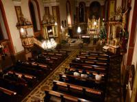 Heiliger Abend 2020 in St. Vitus (2)