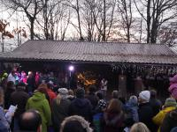 Waldweihnacht Sailauf 2019 (8)
