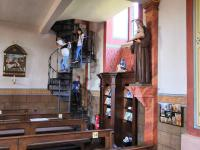 Orgelführung für Kinder am 4.08.2020 in St. Vitus Sailauf (1)
