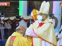 Bischofsweihe von Arulselvam Rayappan in Salem 4.08 (3)