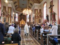 Erstkommunion in Sailauf am 17.10 (5)