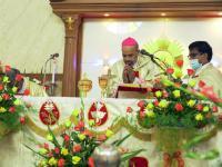 Bischof Arulselvam Rayappan besucht erstmalig Einrichtungen in seinem neuen Bistum Salem (5)