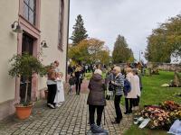 Erstkommunion in Sailauf am 17.10 (2)