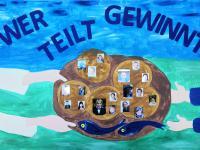 Erstkommunion 2020 Sailauf und Eichenberg