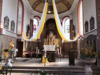 Ostern 2021 in St. Vitus Sailauf (5)