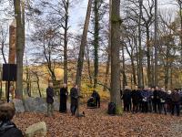 Naturfriedhof Eröffnung 2019 (2)
