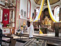 Ostern 2021 in St. Vitus Sailauf (4)