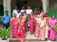 Bischof Arulselvam Rayappan besucht erstmalig Einrichtungen in seinem neuen Bistum Salem (6)