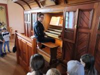Orgelführung für Kinder am 4.08.2020 in St. Vitus Sailauf (3)