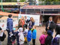 Richtfest Kinderkrippe Sailauf 7.10 (6)