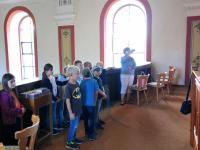 Orgelführung für Kinder am 4.08.2020 in St. Vitus Sailauf (2)