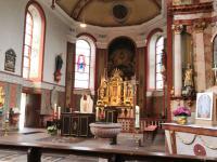 Fronleichnam Vorabendmesse 10.06.2020 St. Vitus Sailauf (4)
