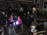 Martinsfeier der Jüngsten am 11.11.2020 in Sailauf (5)
