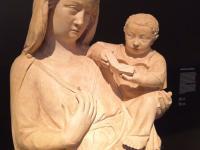 Muttergottes mit Kind_ St. Antonius Düsseldorf  (2)