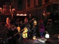 Martinsfeier der Jüngsten am 11.11.2020 in Sailauf (9)