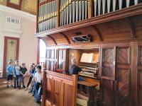 Orgelführung für Kinder am 4.08.2020 in St. Vitus Sailauf (9)