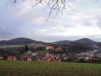 Waldweihnacht Sailauf 2019 (2)