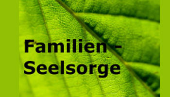Familienseelsorge